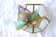 <b>Gold</b> and Rose <b>Gold Metal Seashell</b> Pin in 2019 | want misc | Rose ...