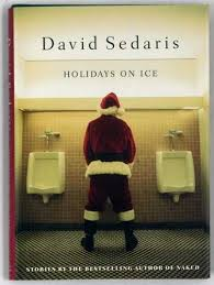 david sedaris christmas elf essay about myself david sedaris essays about christmas