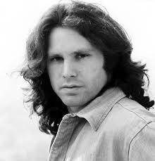 Jim Morrison im Jeanshemd Bild - Kaufen / Verkaufen