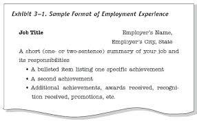Sample Resume Titles Best Resume Titles Best Resume Titles Best