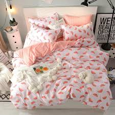 bedding set for single super single queen king size 1pc