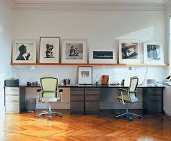home office shared desk idea modern. best 25 shared home offices ideas on pinterest office room study rooms and desk for idea modern n
