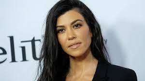 Fans Kourtney Kardashian prijzen haar ...
