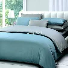 duck egg blue and gold duvet covers teal gray bedding grey sets c