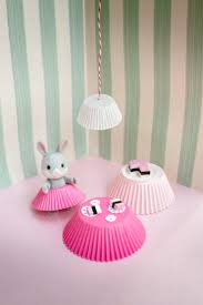 diy barbie dollhouse furniture. DIY Dollhouse Furniture Made From Cupcake Papers Diy Barbie F