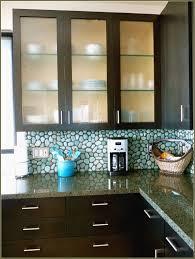 glass kitchen cabinet doors home depot great popular tinted glass cabinet doors choice image doors design