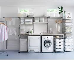... Large-size of Piquant Laundry Shelves Diy Homespun Laundry Look Laundry  Storageideas Ikea Laundry Room ...