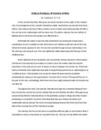 cecile badenhorst dissertation writing best persuasive essay essays magic realism literary genres critical essay on the story of an hour feature article conventions