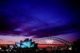 Giochi della XXVII Olimpiade