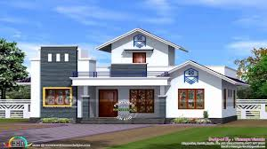 modern kerala style house plans with photos new modern kerala style house plans with s fresh
