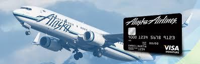 Alaska Airlines Visa Signature Credit Card Review Comparecards
