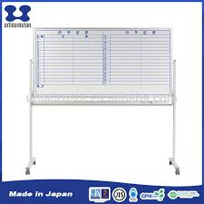 classroom whiteboard price. factory direct one side print sliding whiteboard price for classroom
