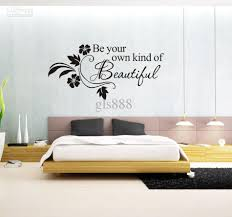1066 60 80cm wall words lettering saying wall decor sticker vinyl wall art stickers decalshigh hand painted high quality decal walls decal your wall from