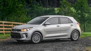2018 kia rio hatchback. delighful hatchback 2018 kia rio first drive to kia rio hatchback