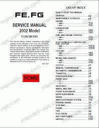 mitsubishi fuso wiring diagram wiring diagrams mitsubishi fuso truck repair manual service work