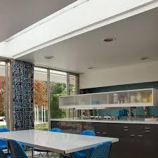 Mid Century Modern Pink Kitchens  Quicuacom MPTstudio Decoration - Mid century modern kitchens