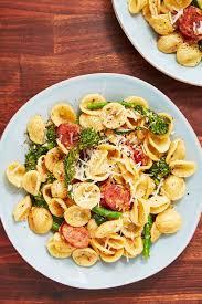 75 easy pasta recipes best pasta