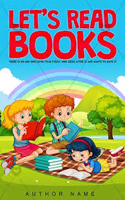 children book cover books reading kids