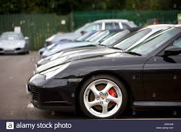 Porsches Stock Photo, Royalty Free Image: 8321941 - Alamy