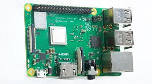 <b>Мини</b>-<b>ПК Raspberry</b> Pi 3 Model B+ сможет стать центром «умного ...