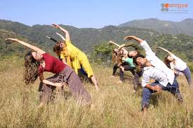 200 hour hatha ashtanga yoga teacher in rishikesh india