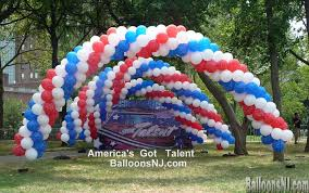 balloons nj 01271
