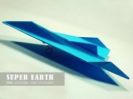 how to make a paper airplane best paper plane that flies fast  how to make a paper airplane best paper plane that flies fast far super earth