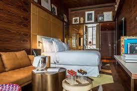 Philippe Starck Hotel Design Brach Paris Opens As New Hotel Designed By Philippe Starck