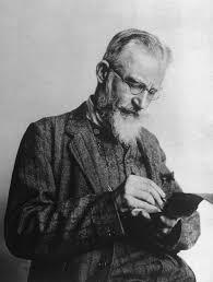 George Bernard Shaw Speakzeasy