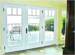 patio doors french door screens retractable screen sliding installation cost glass