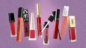 Maybelline 24 Hour Lipstick Colour Chart 25 Best Matte Liquid Lipsticks Of 2019 Longest Lasting
