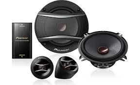 pioneer 5 1 speakers. pioneer ts-a1306c pioneer\u0027s enhanced component set brings premium sound within reach. 5 1 speakers