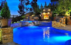 Beautiful Backyards With Pools Home Design