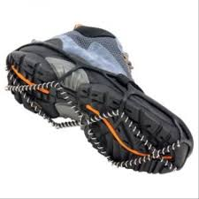 Yaktrax Pro Size Chart Yaktrax Pro Traction Cleats For Snow Ice