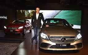 It has come up with an investment of inr 8.2 crores and is spread across12,000 sq. Mercedes Benz Launches New C Class In India For Rs 40 Lakh