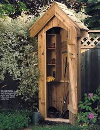 all purpose storage shed plans