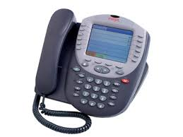 avaya 4625sw ip phone