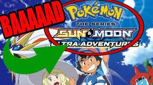 The Pokemon Anime Dub is sooooooo BAD! - YouTube