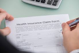 How To Write A Claim Letter For Health Insurance