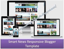responsive blogger templates download smart news responsive blogger template 2016 blogger template