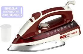 Паровой <b>утюг Vitesse VS-686</b> - купить в интернет-магазине в ...