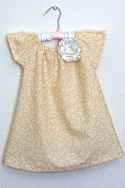 Little Girl Dress Patterns Beauteous Leila Ben Sweet Little Dress Pattern Review HMH Designs