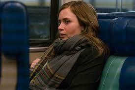 Resultado de imagen para Chica del tren portada