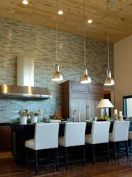 Kitchen Tiled Walls Self Adhesive Backsplash Tiles Hgtv