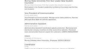 Ambassador Cv Mba Application Resume 23523 Thetimbalandbuzz Com