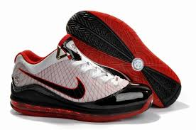 lebron james shoes white and red. nike lebron vii low shoes white black red,lebron james black,basketball cut vs high cut,factory outlet price and red