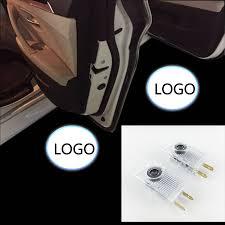 Buick Ghost Lights No Drill Led Car Door Logo Projector Laser Light Emblems