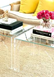 clear plexiglass coffee table elegant coffee table best ideas about acrylic coffee tables on acrylic coffee clear plexiglass coffee table