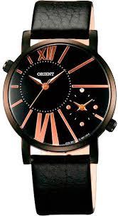 Японские наручные <b>часы Orient UB8Y005B</b> женские кварцевые