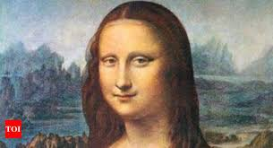 mumbai physicists uncover link between lord shiva mona lisa mumbai news times of india